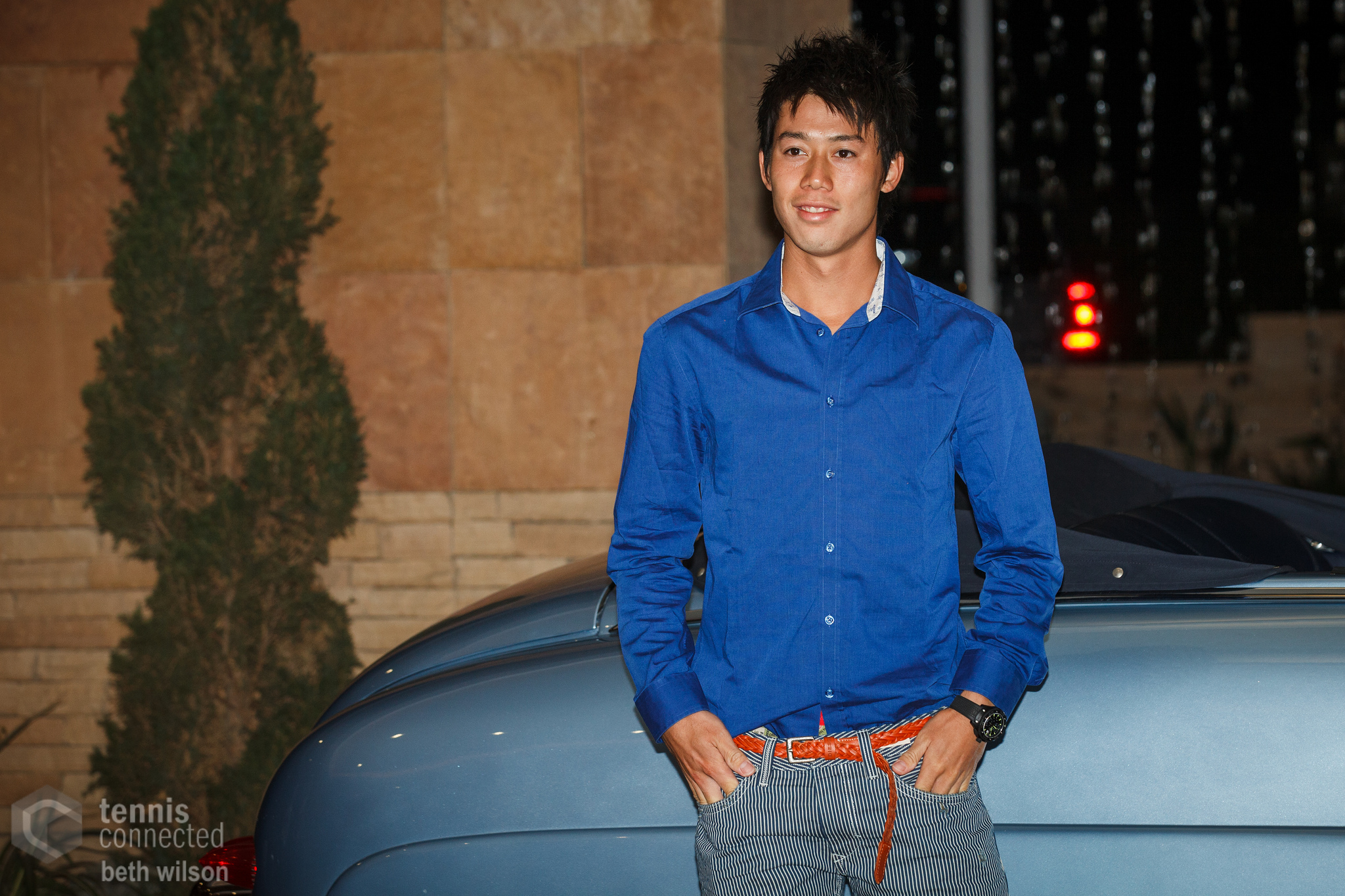 2012 Indian Wells Player Party
